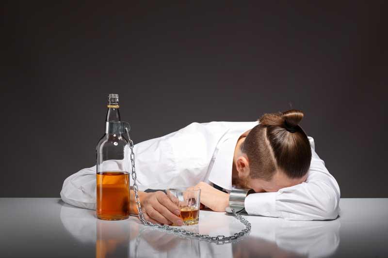 אלכוהול ונוער