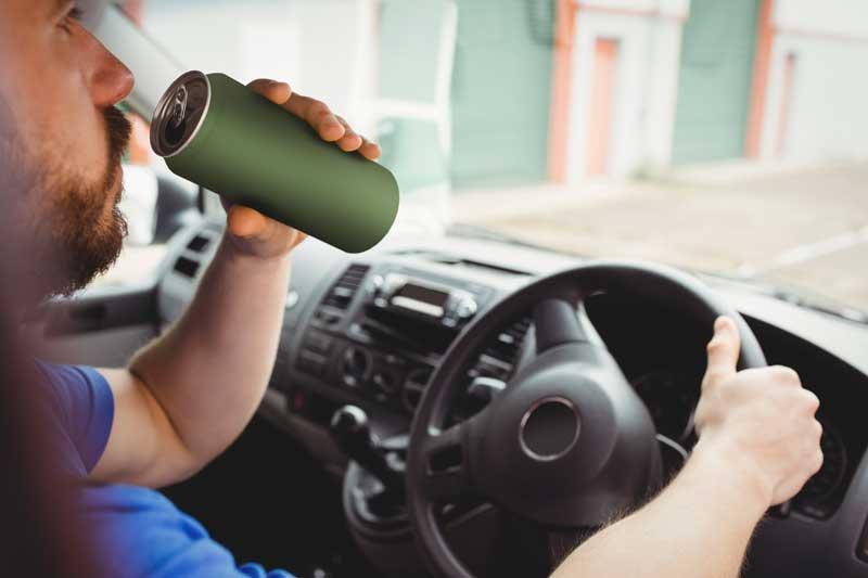 נהיגה בשכרות – הזמנה למשפט תעבורה