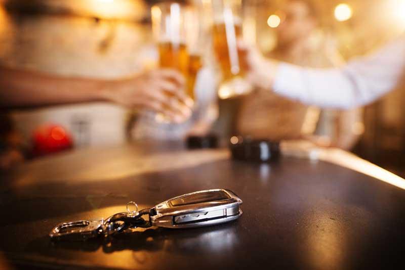 נהיגה בשכרות – זיכוי