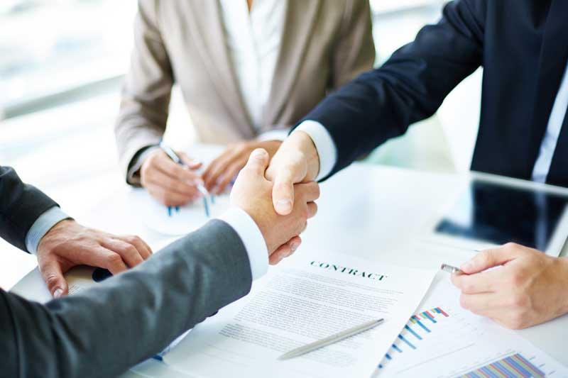 סוגי חוזים: חוזה שכירות, חוזה אחיד, חוזה בעל פה