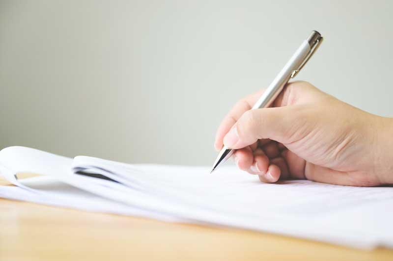 סעיפים נבחרים בחוזה קבלנות וחוזה לצד שלישי