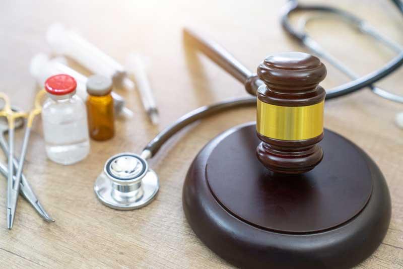 רשלנות רפואית וקבלת פיצויים
