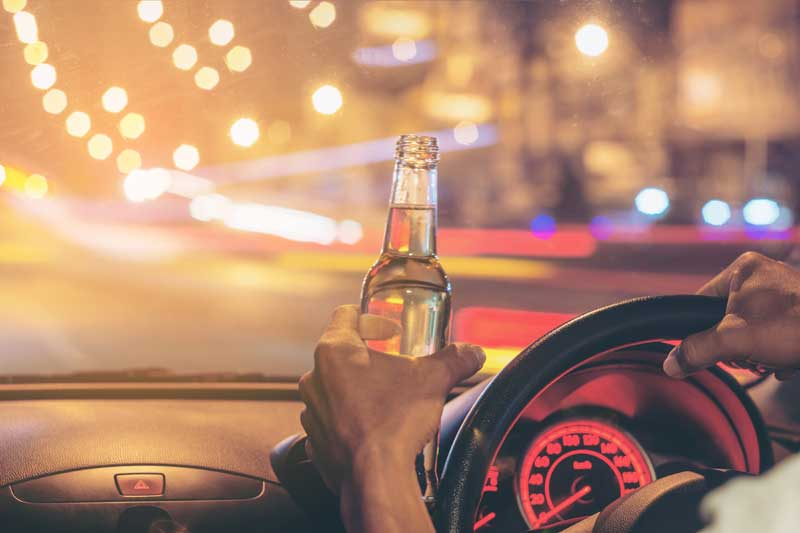 תנאי שימוש באתר נהיגה בשכרות