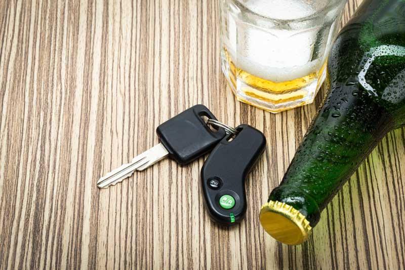 יעילותם של קמפיינים נגד נהיגה בשכרות