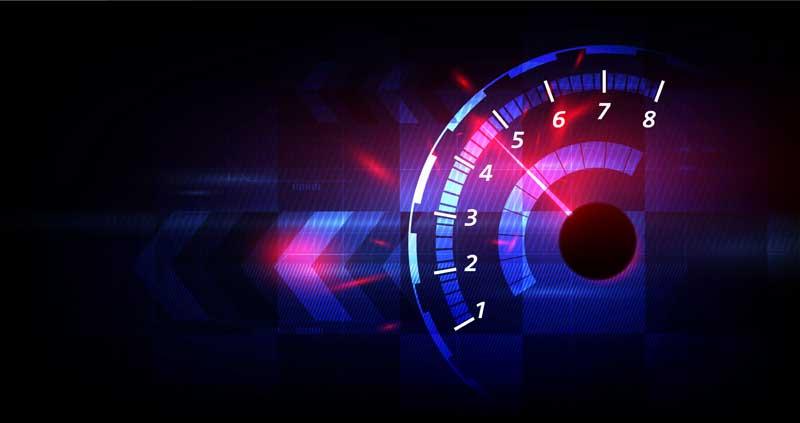 מהירות מופרזת מהי?