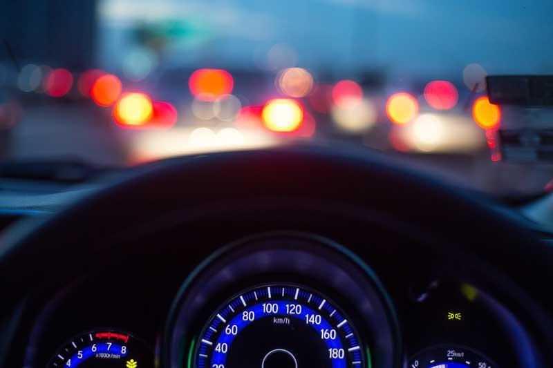מהירות מופרזת – מה אומר החוק, מה אומר בית המשפט?