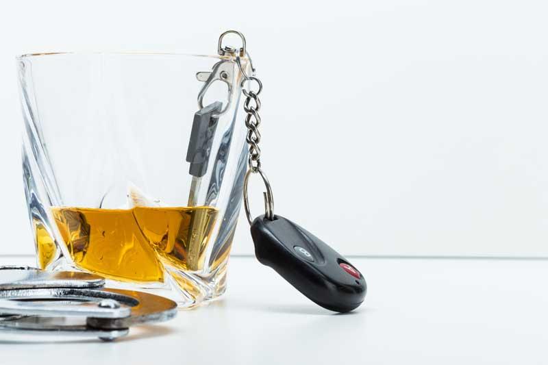 נהיגה בשכרות – עונש