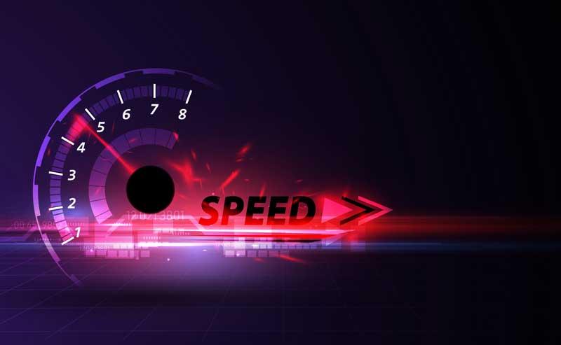 עוד על מהירות מופרזת